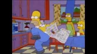 Das beste der Simpsons cz #3