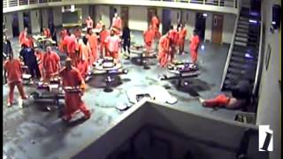 Deputy, inmate fight in Criminal Justice Center