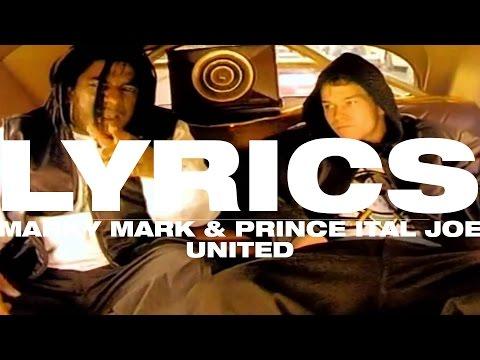 🎬 Marky Mark & Prince Ital Joe - United 1994 Extended Mix | Official Lyrics Video (Magyar Dalszöveg)