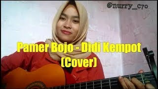 PAMER BOJO - Didi Kempot Cover By Nurry