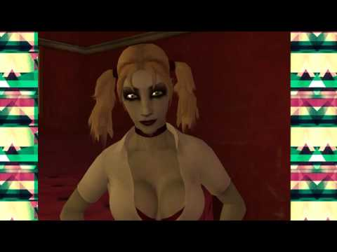 TWA Plays - Vampire: The Masquerade: Bloodlines (Video 3)