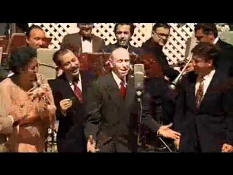 THE GODFATHER  -TARANTELLA SCENE