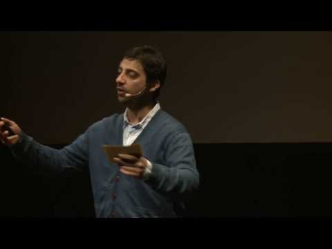RE-Generate: Stefanos Evripidou at TEDxNicosia