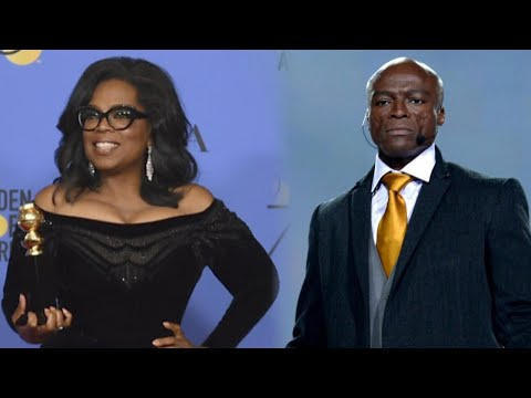 Seal Slams Oprah Winfrey, Implies She Knew About Harvey Weinstein's Misconduct