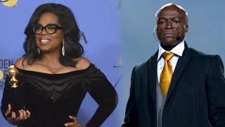 Seal Slams Oprah Winfrey, Implies She Knew About Harvey Weinstein's Misconduct