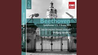 Symphony No. 8, Op.93: II. Allegretto scherzando