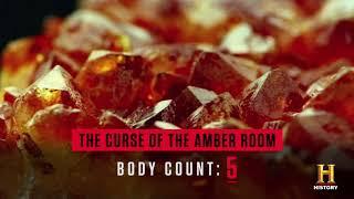History of five cursed treasures | HISTORY Canada