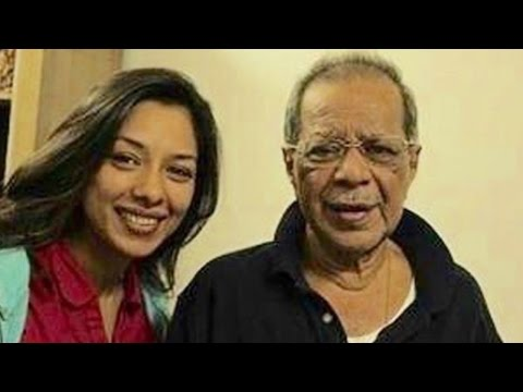 Rupali Ganguly's Father, Director Anil Ganguly Passed Away