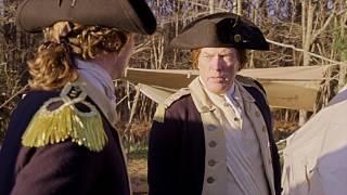 Legends & Lies: The Patriots - George Washington