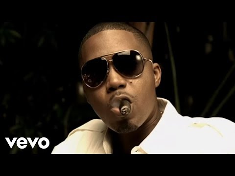 Nas - Make The World Go Round ft. Chris Brown, The Game