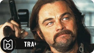 ONCE UPON A TIME IN… Hollywood Trailer Deutsch German (2019)