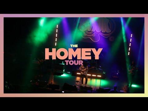 CHON - Homey Tour (Trailer)