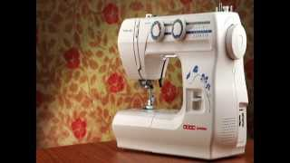 usha janome wonder stitch manual
