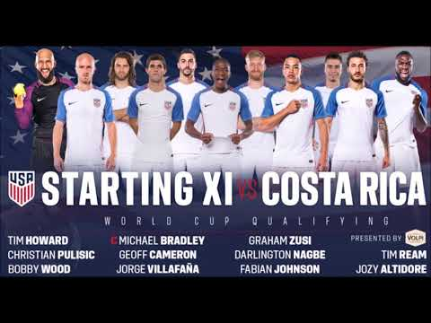 USA Soccer is a Disgrace! USA-Honduras Post-Match Thoughts: Arena Out?!?