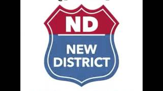 New District - Closer Remix from Stash Konig