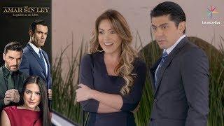 Resumen: Juanito comienza a perder su humildad | Por amar sin ley II - Televisa