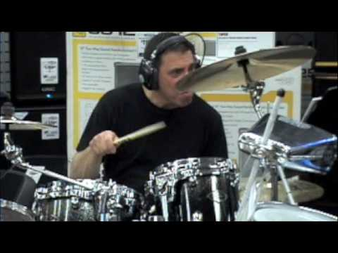 Peter Greco Drum Clinic