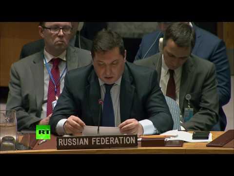 Вместо дипломатии — санкционная дубина: представитель России при ООН раскритиковал политику США