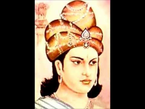 Ashoka the Terror to Ashoka the Great & the Role of Vipassana ...