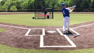 Rhett Gallagher - Updated Baseball Highlights - Class of 2019
