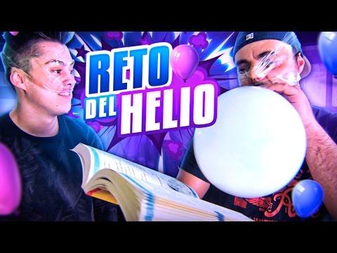 RETO DEL HELIO