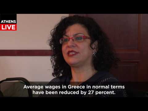 Gender Pay Gap in Greece