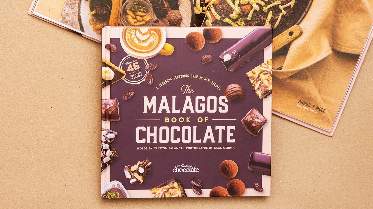 Malagos Chocolate : Award-Winning Philippine Chocolate