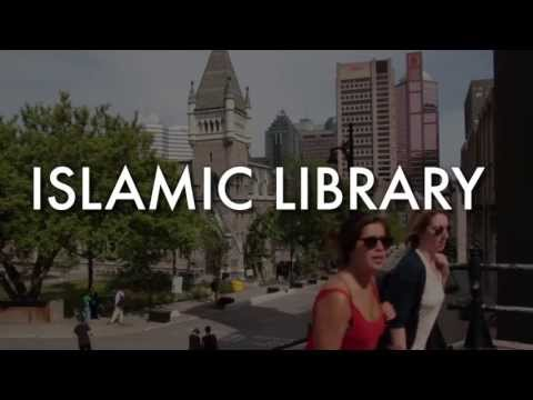 McGill Libraries: The Islamic Library