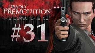 Deadly Premonition: Directors Cut - Let