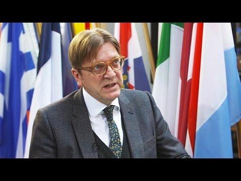 Тернистый путь к брекситу: мнения европейского и британского политиков