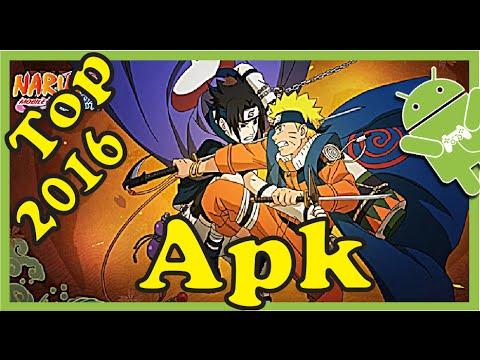 Naruto Mobile Apk Download