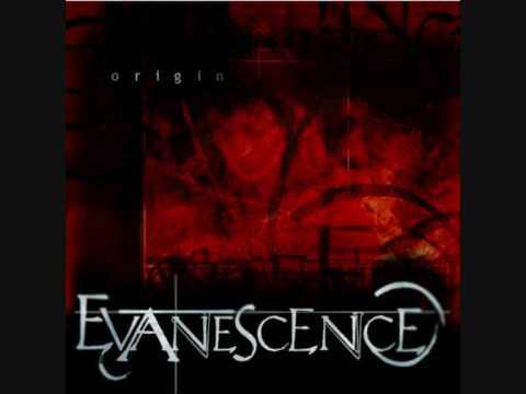 My Immortal - Evanescence - Origin