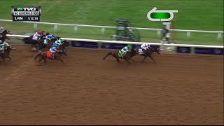 RACE REPLAY: 2015 Breeders' Cup Juvenile