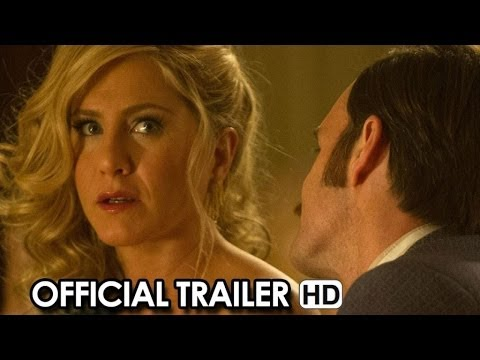 Life of Crime Official Trailer #1 (2014) HD