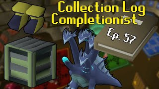 Collection Log Completionist (#57)