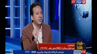 بالورقة والقلم | اللقاء الكامل مع الكابتن محمد فاروق نجم النادي الأهلي السابق