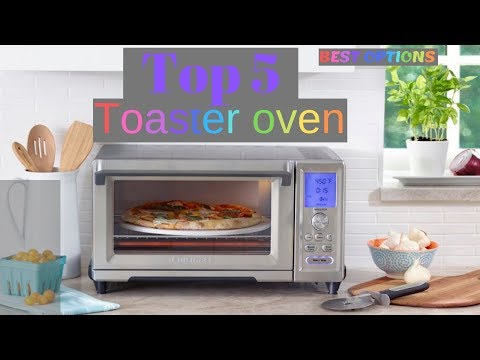 ✅-top-5:-best-toaster-ovens