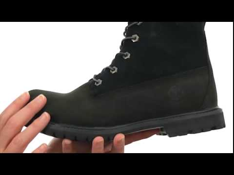 Boot 2 Teddy Fleece Authentics Down OU47cpx Fold Timberland Youtube srdthQC