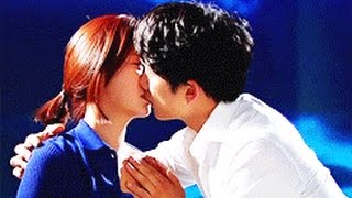 Video ♡ Secret Love 비밀♡  JI Sung and Hwang Jeong-eum couple moments♡ download MP3, 3GP, MP4, WEBM, AVI, FLV Maret 2018
