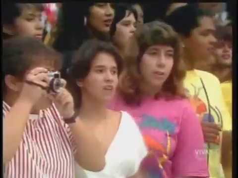 Cassino do Chacrinha - Especial de Natal Completo (1987)