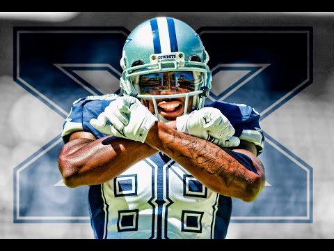 Dez Bryant Highlights  X Gon Give It To Ya