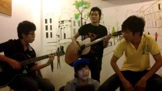 Hương thơm diệu kì - Hà Anh Tuấn - Guitar Rạch Giá