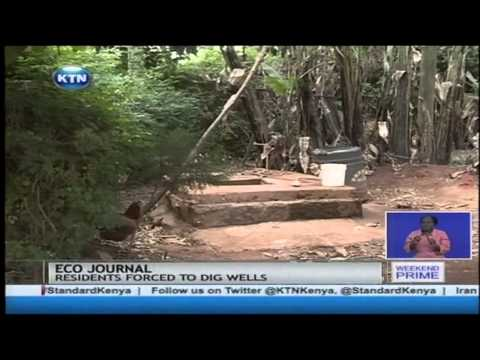 ECO Journal: Conservation of water catchment areas