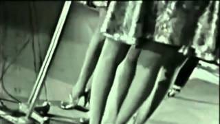 Ray Charles What'd I say video original