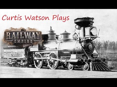 Really Reliable Railroad -- Railway Empire #9 |