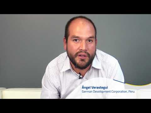 Ángel Verástegui: Off-grid renewable energy systems to foster viable projects