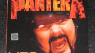 10)PANTERA -Kill All The White People - Live In 1998