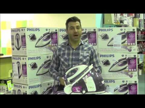 Product Review - Philips PerfectCare Steam Iron - GC9240