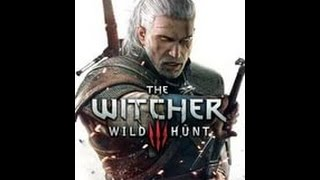 The Witcher 3  Wild Hunt   game trailer 2017