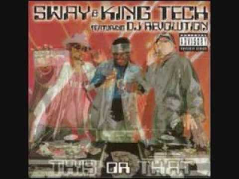 Sway & King Tech- The Anthem